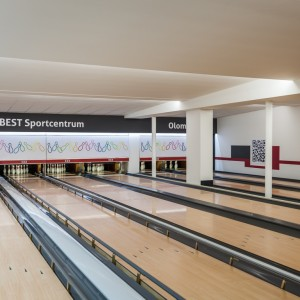 bowling Heart of Europe